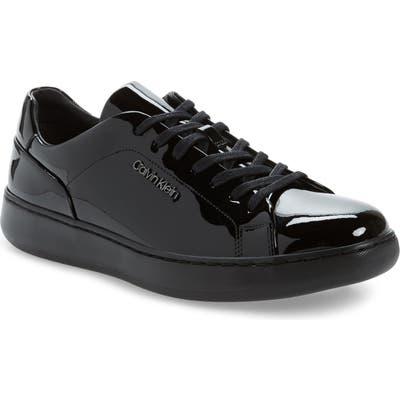 Calvin Klein Fuego Sneaker, Black