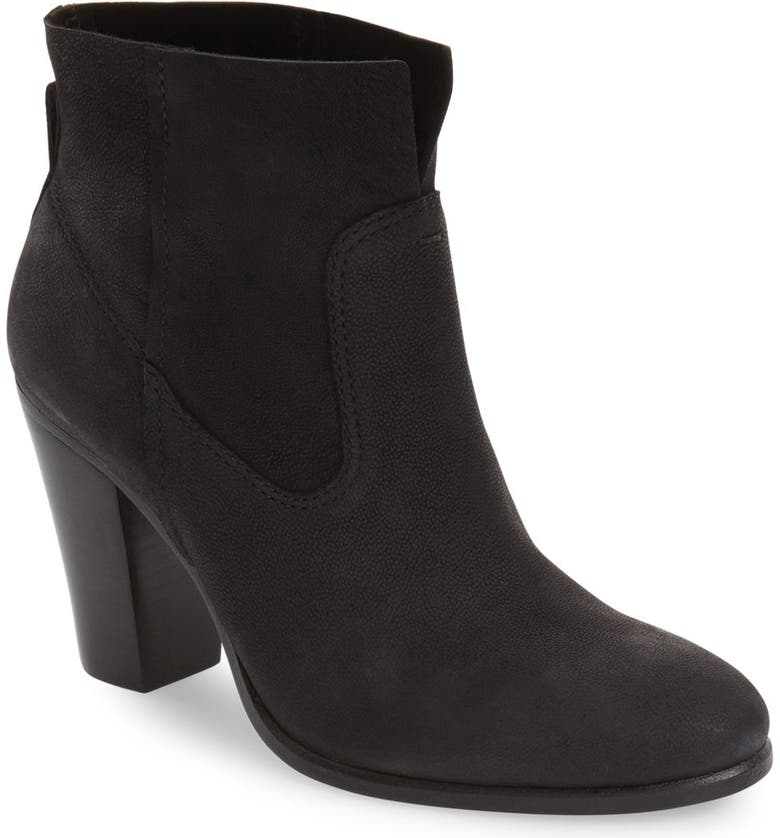VINCE CAMUTO 'Feina' Bootie, Main, color, 001