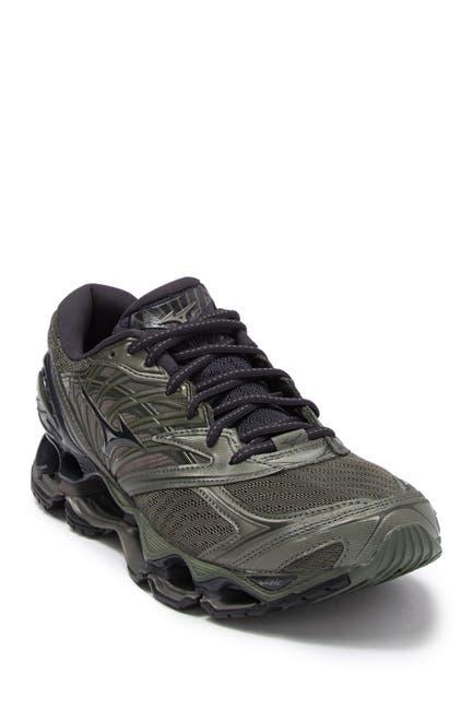 Image of Mizuno Wave Prophecy 8 Running Shoe