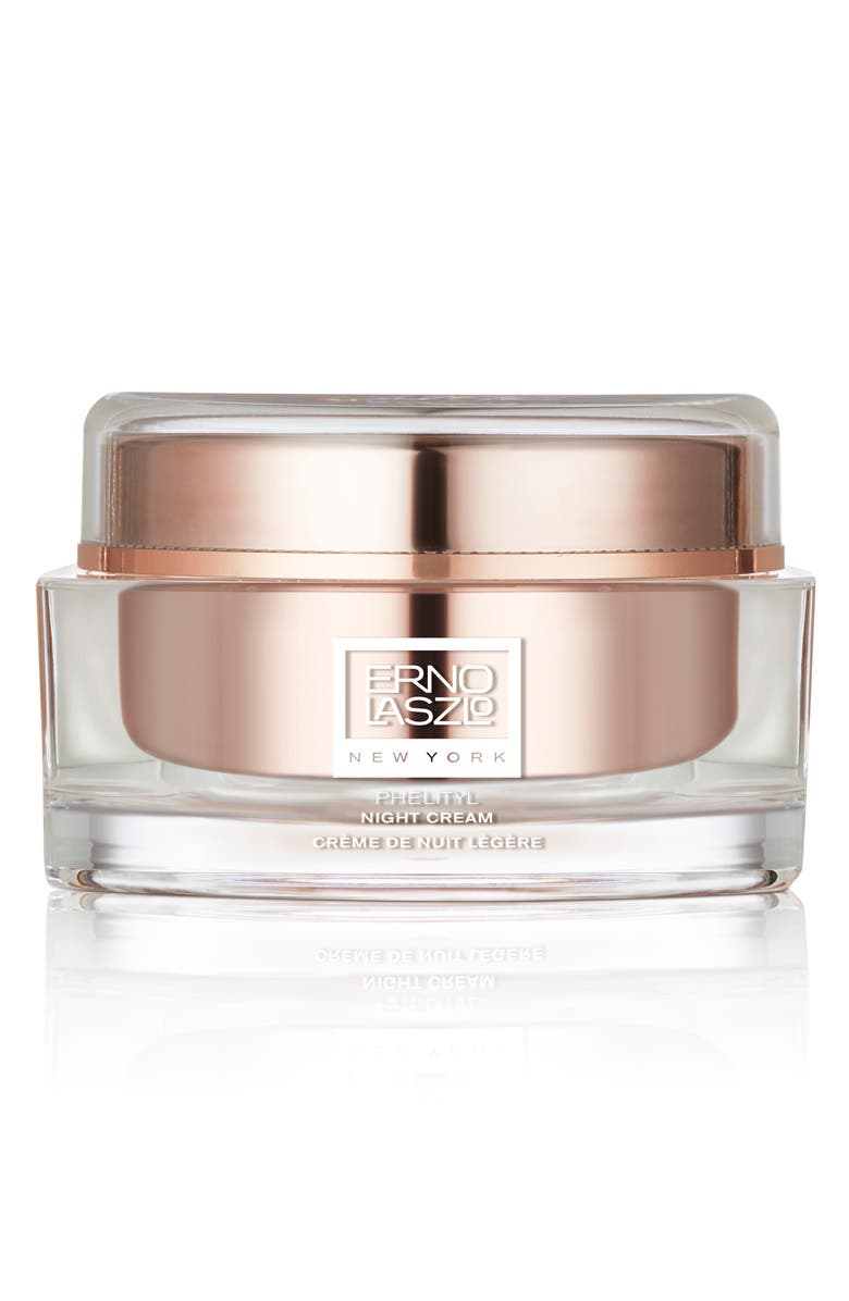 ERNO LASZLO Phelityl Night Cream, Main, color, 000