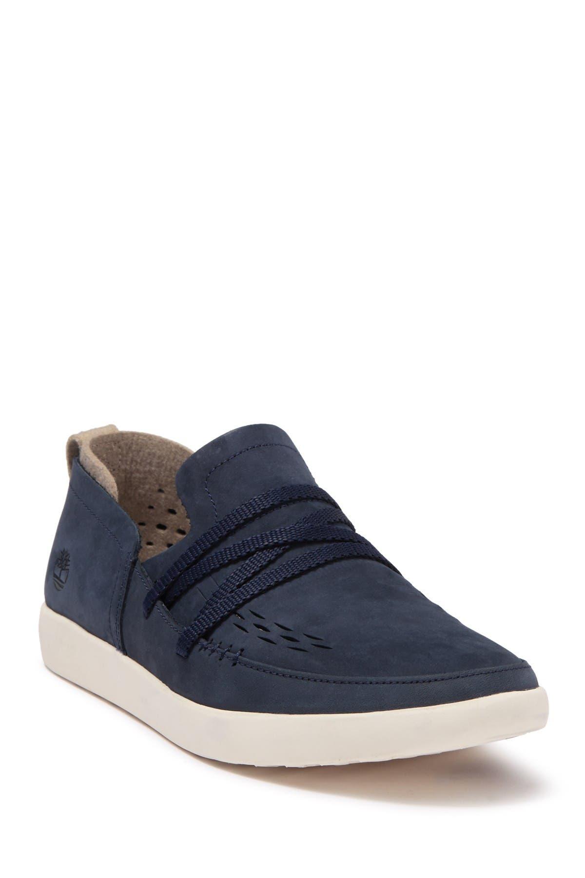 Project Better Vented Slip-On Sneaker