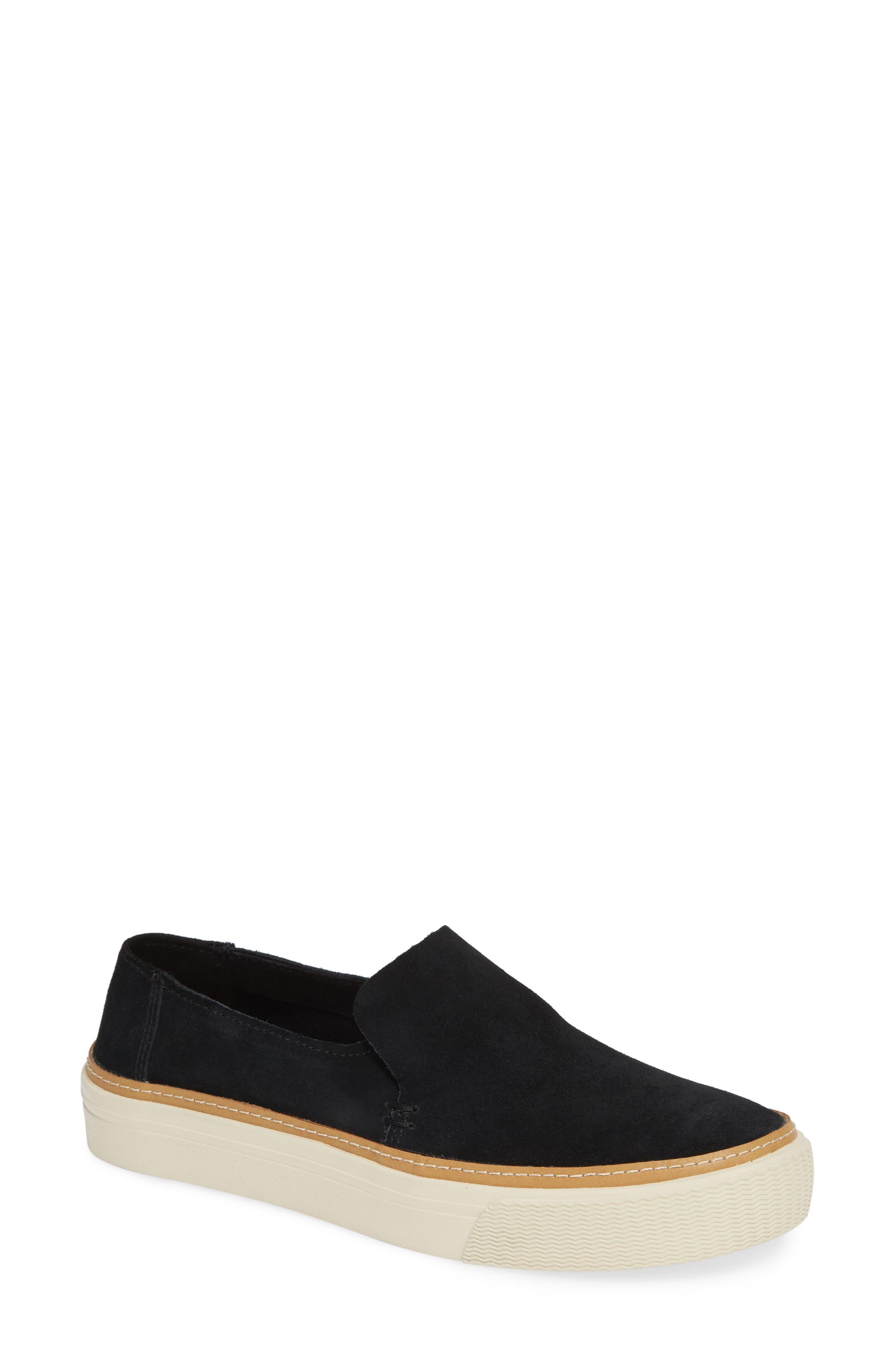 TOMS Sunset Slip-On Sneaker (Women