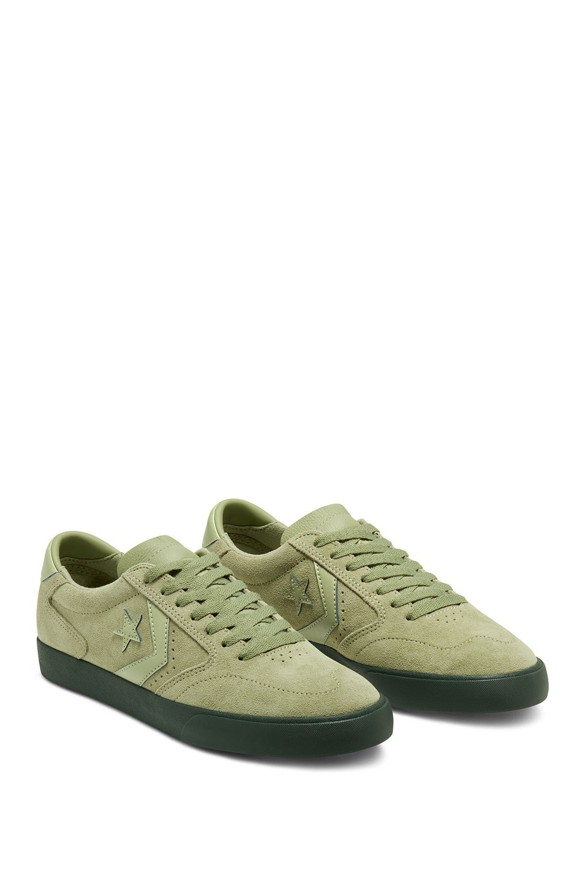 Checkpoint Pro Oxford Street Sneaker