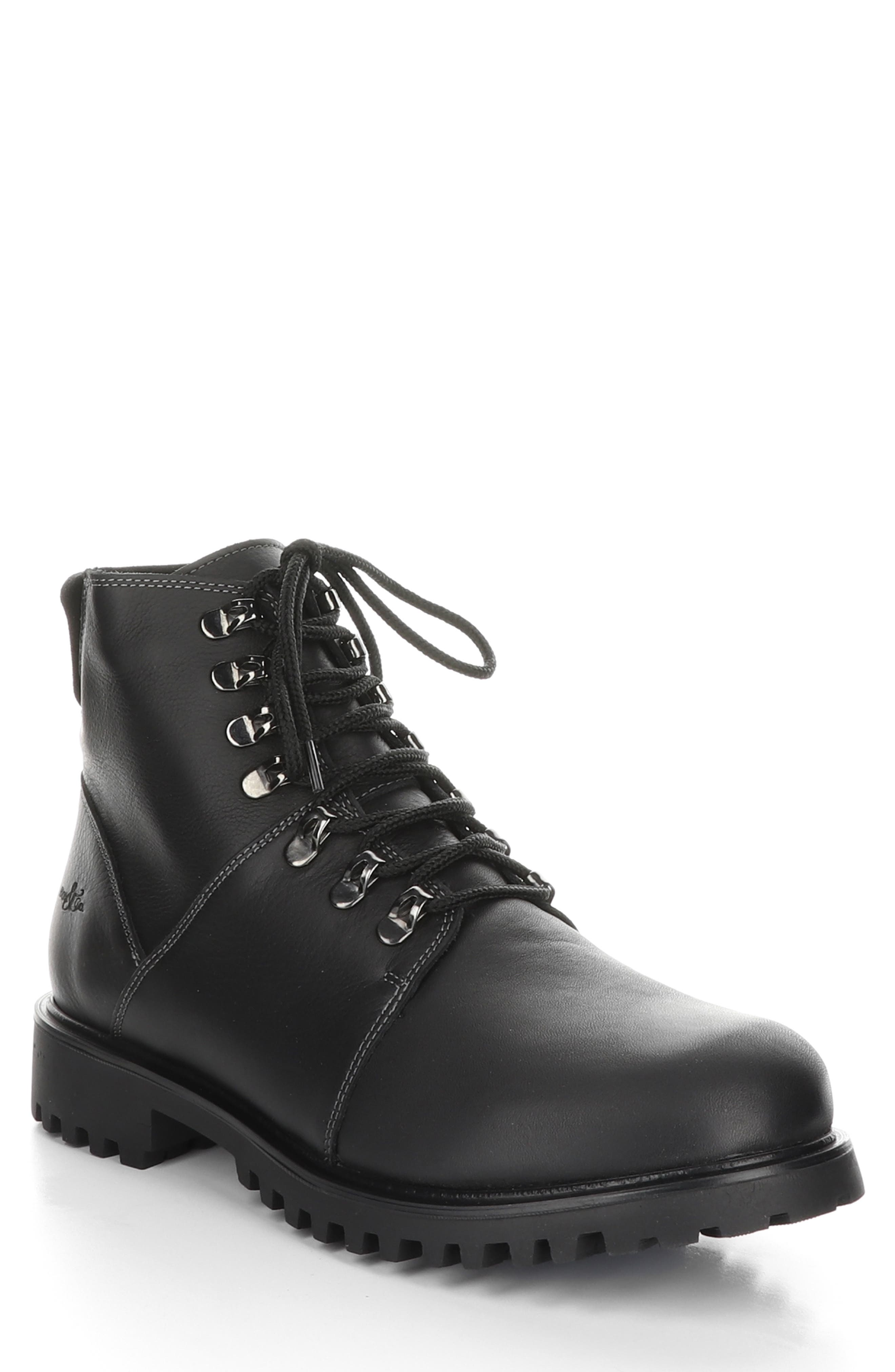 Dawson Waterproof Boot