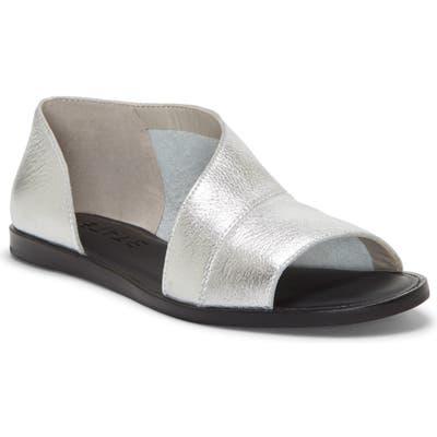 1.state Celvin Sandal, Metallic