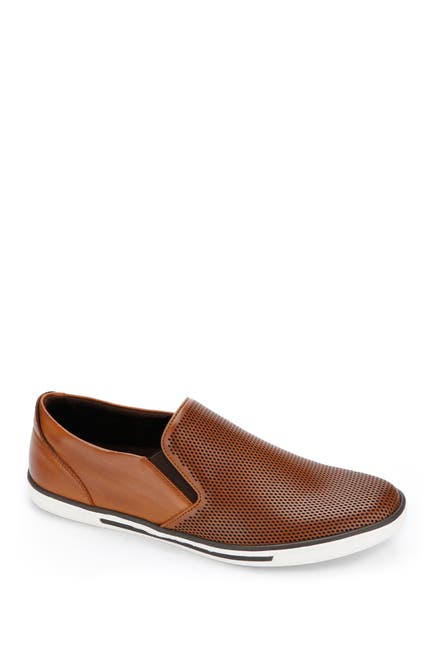 Image of Kenneth Cole Reaction Ceasar Slip-On Sneaker