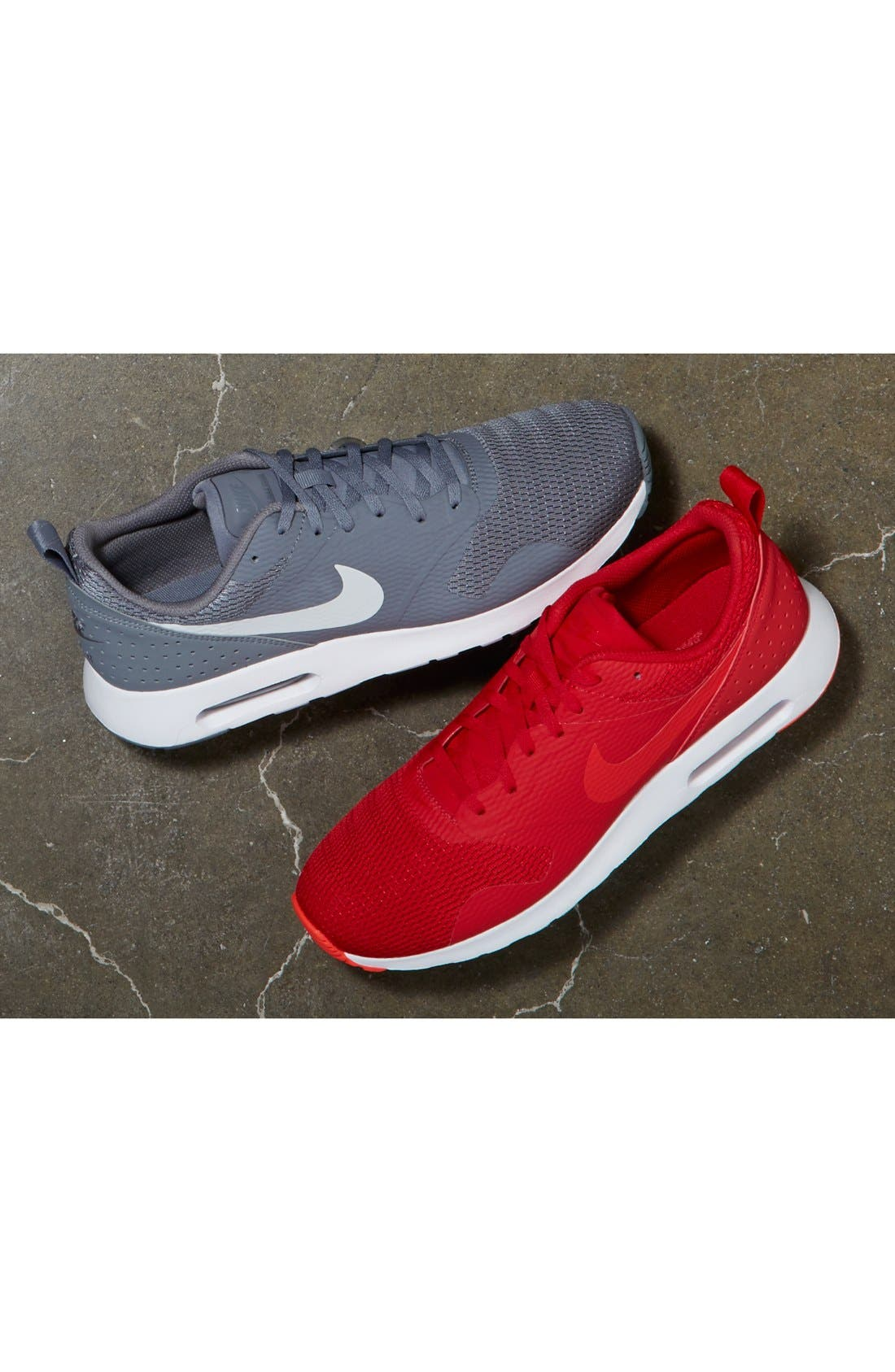 ,                             'Air Max Tavas' Sneaker,                             Alternate thumbnail 48, color,                             001