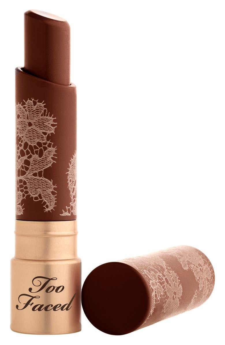 TOO FACED Natural Nudes Lipstick, Main, color, INDECENT PROPOSAL