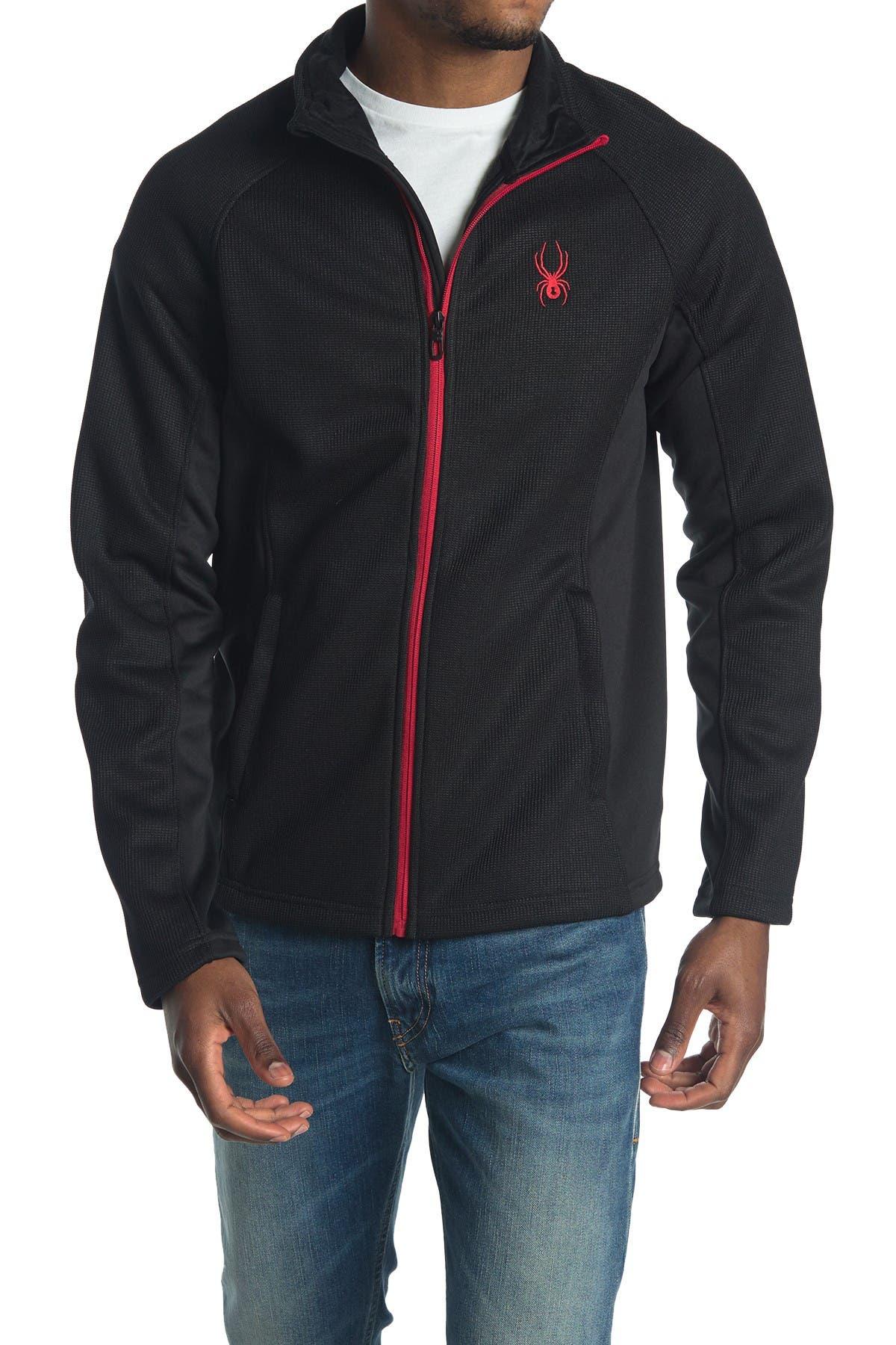 Image of SPYDER Constant Full Zip Jacket