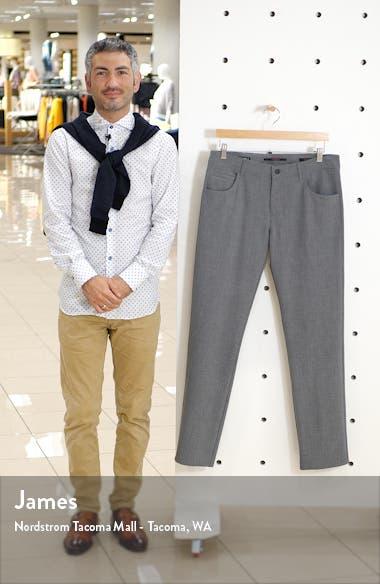 Ceramica Stone Straight Leg Pants, sales video thumbnail