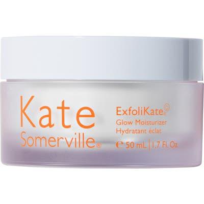 Kate Somerville Exfolikate Glow Moisturizer