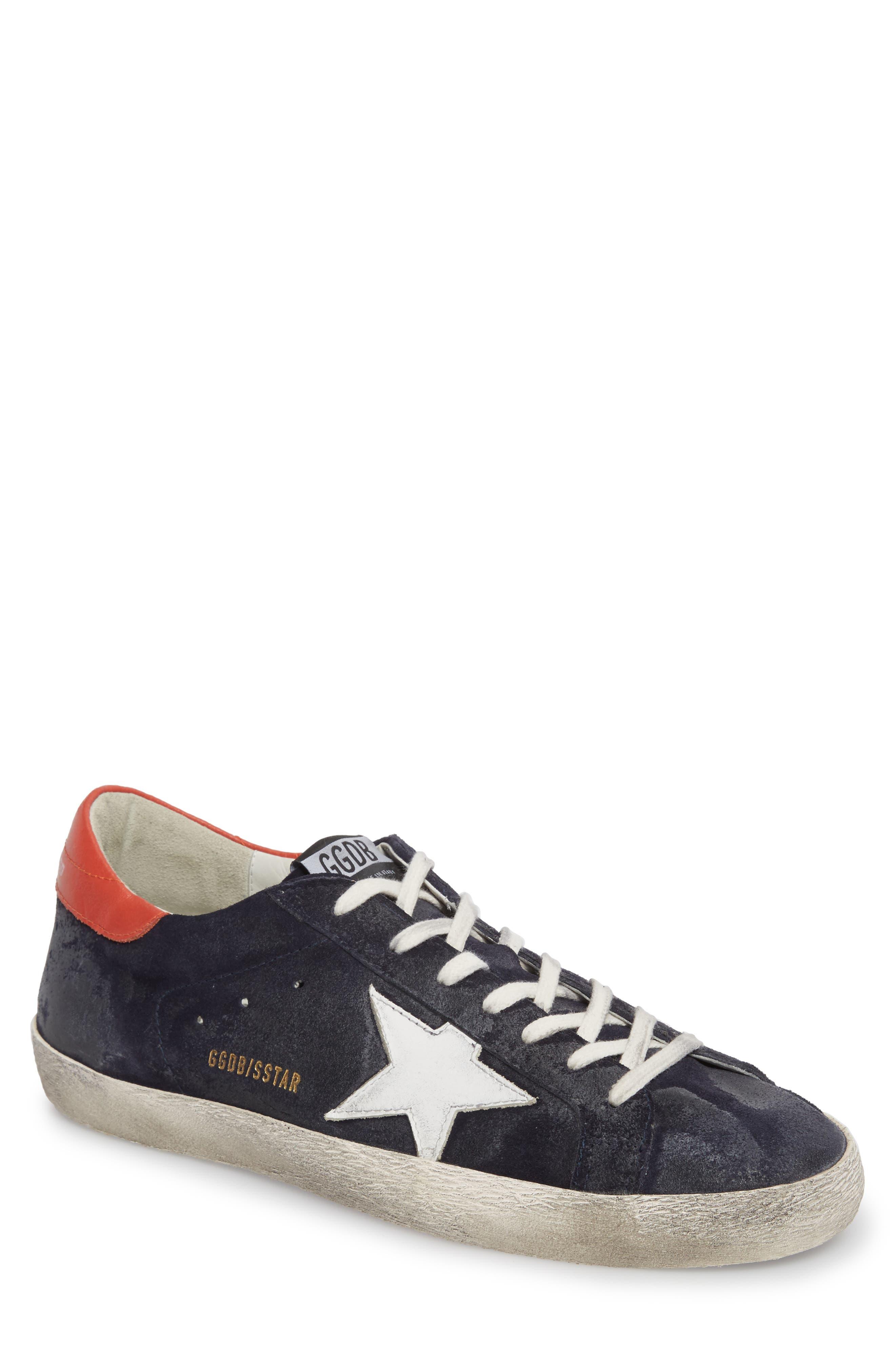 ,                             'Superstar' Sneaker,                             Main thumbnail 91, color,                             410