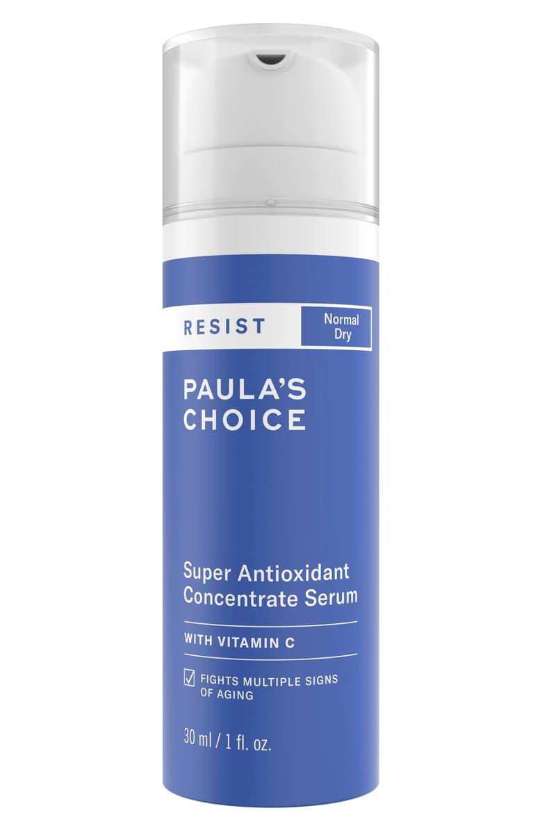 PAULA'S CHOICE Resist Super Antioxidant Concentrate Serum, Main, color, 000