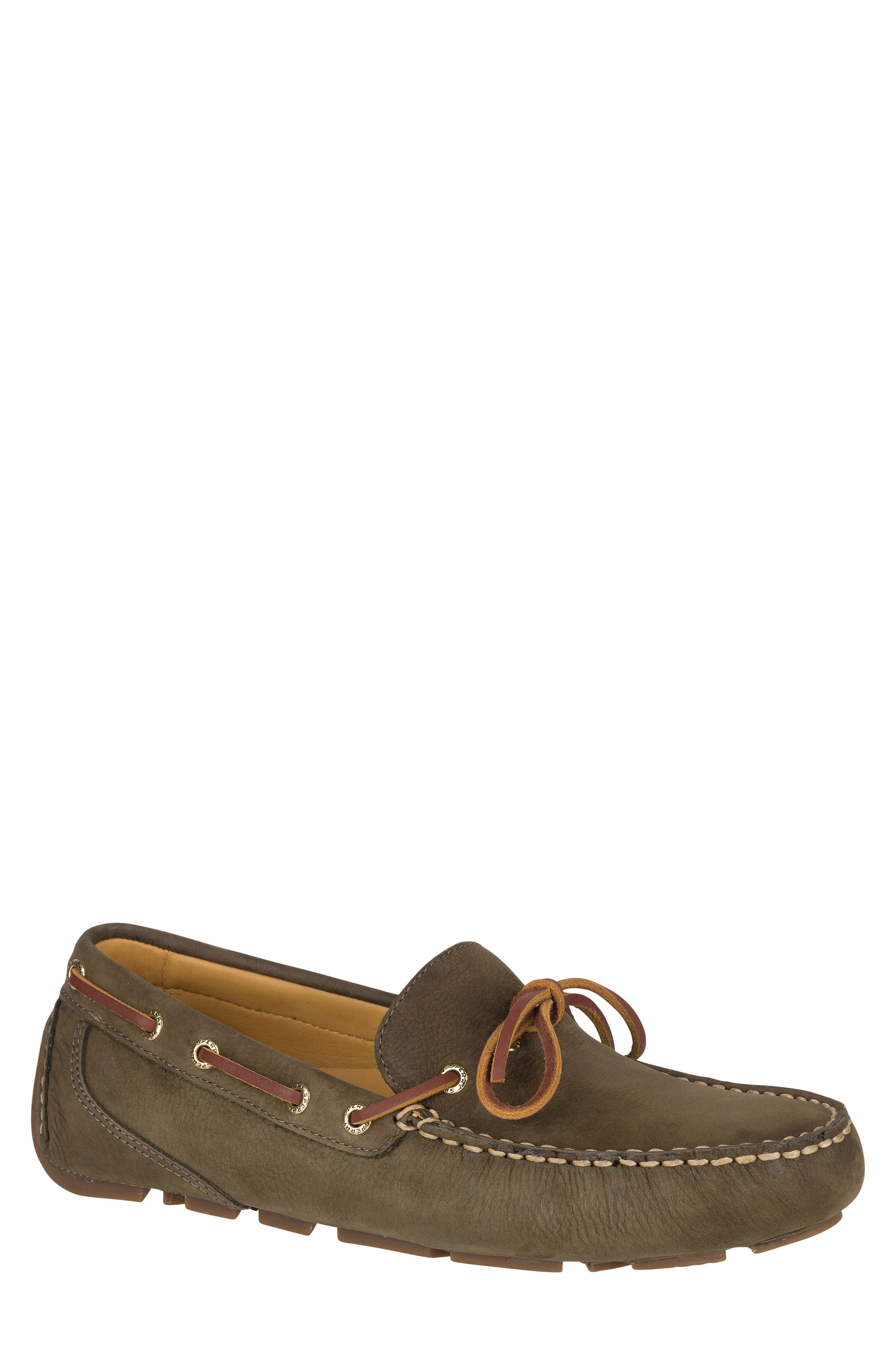 Image of Sperry Gold Harpswell 1 Eye Boat Shoe