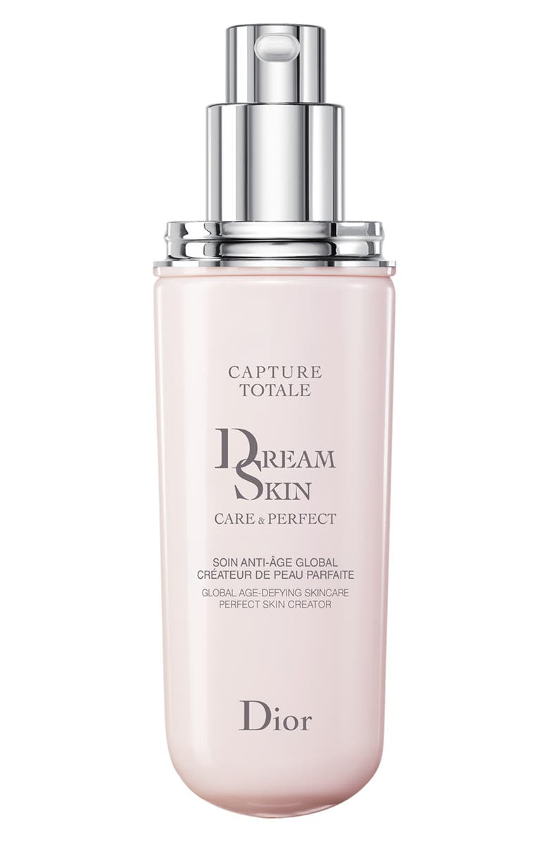 DIOR Capture Totale DreamSkin Care & Perfect Global Age-Defying Emulsion Refill, Main, color, NO COLOR