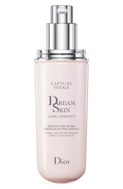 Dior CAPTURE TOTALE DREAMSKIN CARE & PERFECT GLOBAL AGE-DEFYING EMULSION REFILL