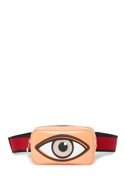 Image of Katy Perry Prism Eye Belt Bag