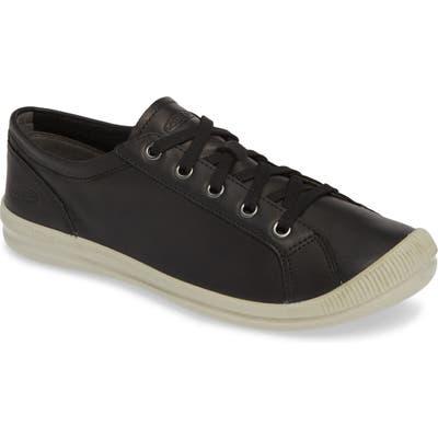 Keen Lorelai Sneaker, Black