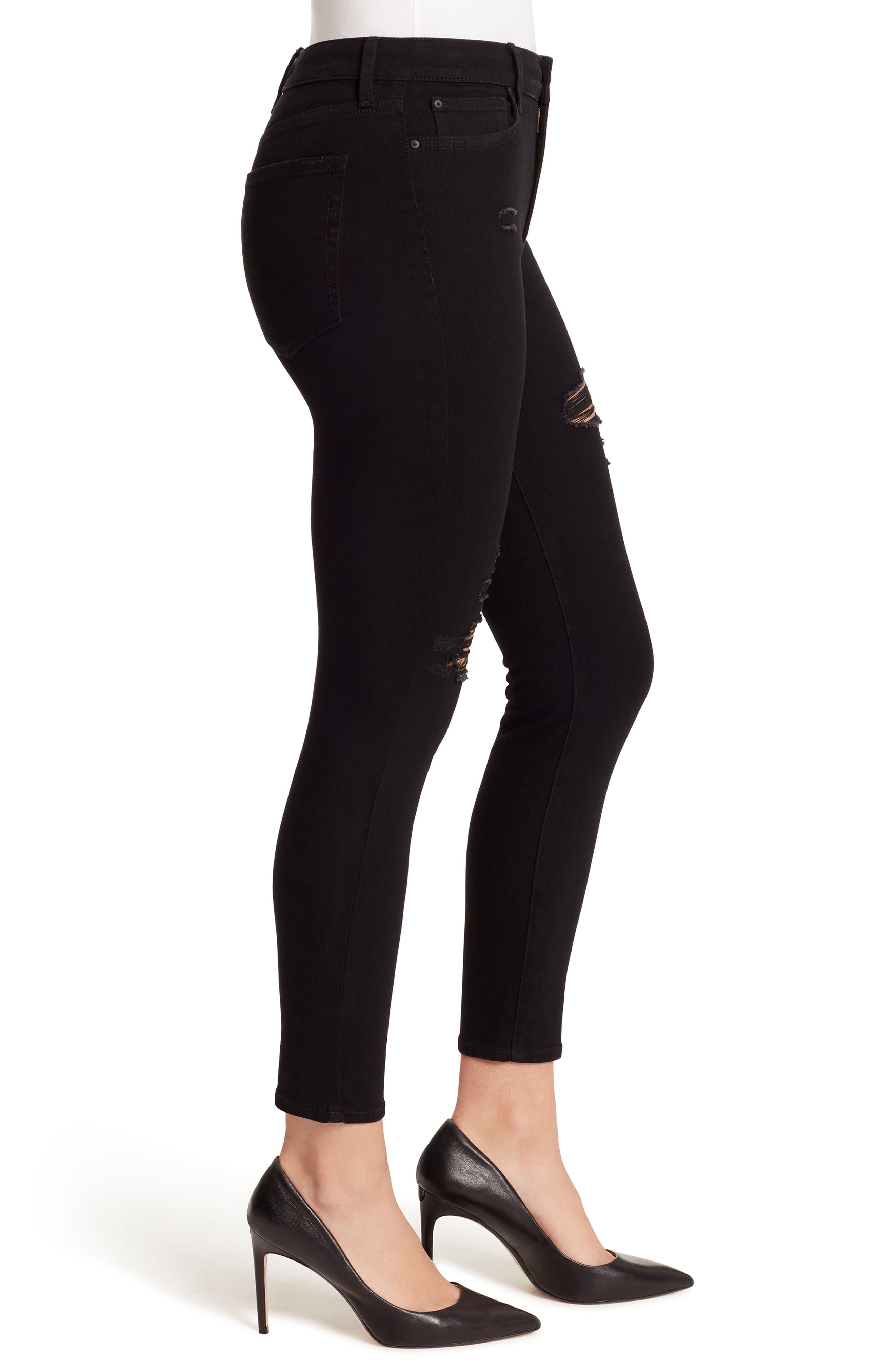 ELLA MOSS Skinny jeans High Waist Ankle Skinny Jeans