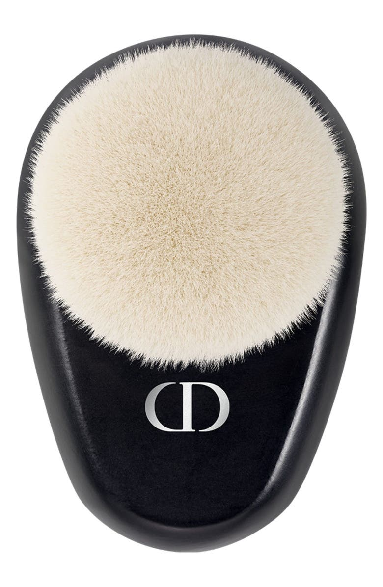 DIOR Backstage Airflash Buffing Brush, Main, color, 000