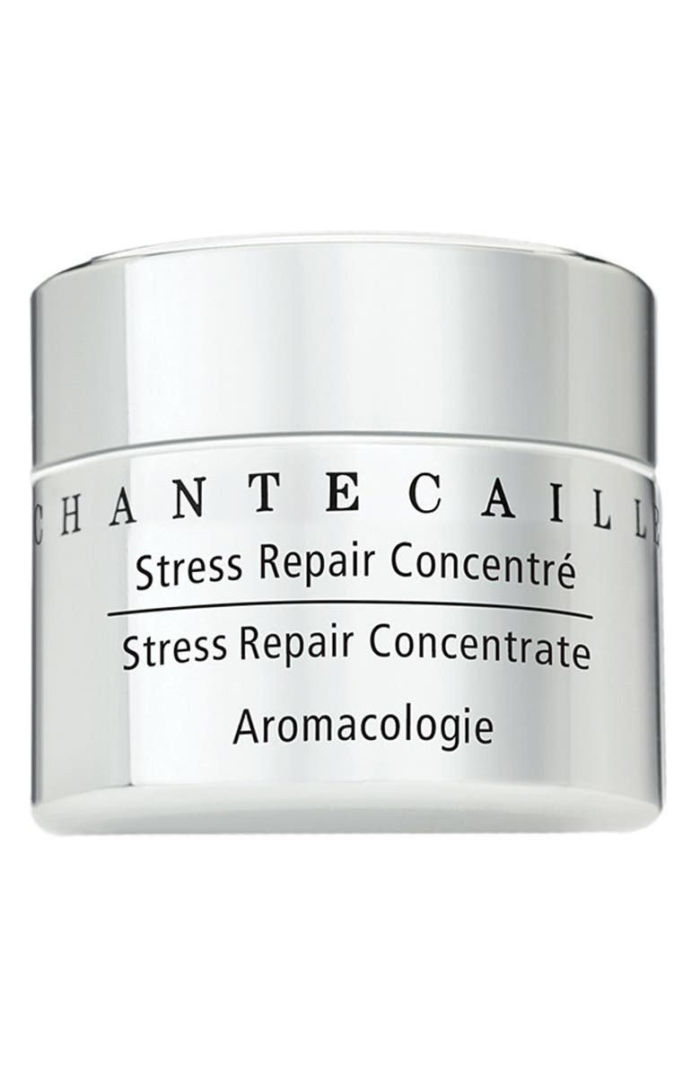 CHANTECAILLE Stress Repair Concentrate Eye Cream, Main, color, NO COLOR
