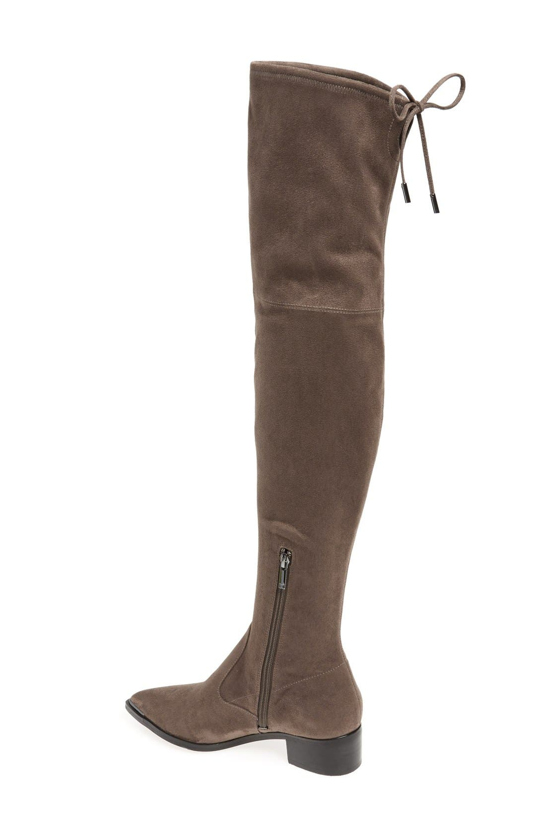 ,                             Yenna Over the Knee Boot,                             Alternate thumbnail 17, color,                             263