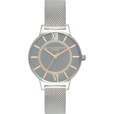 Olivia Burton Wonderland Bracelet Watch,