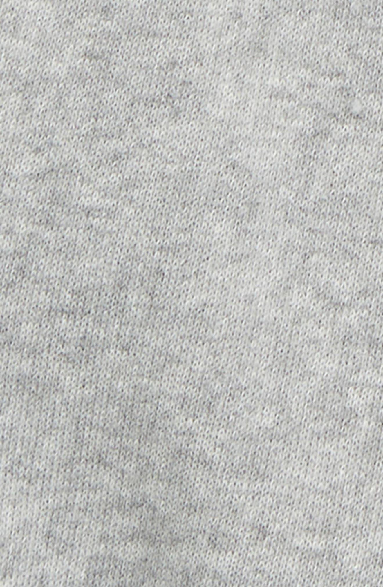 ,                             Boxing Sweat Shorts,                             Alternate thumbnail 6, color,                             020