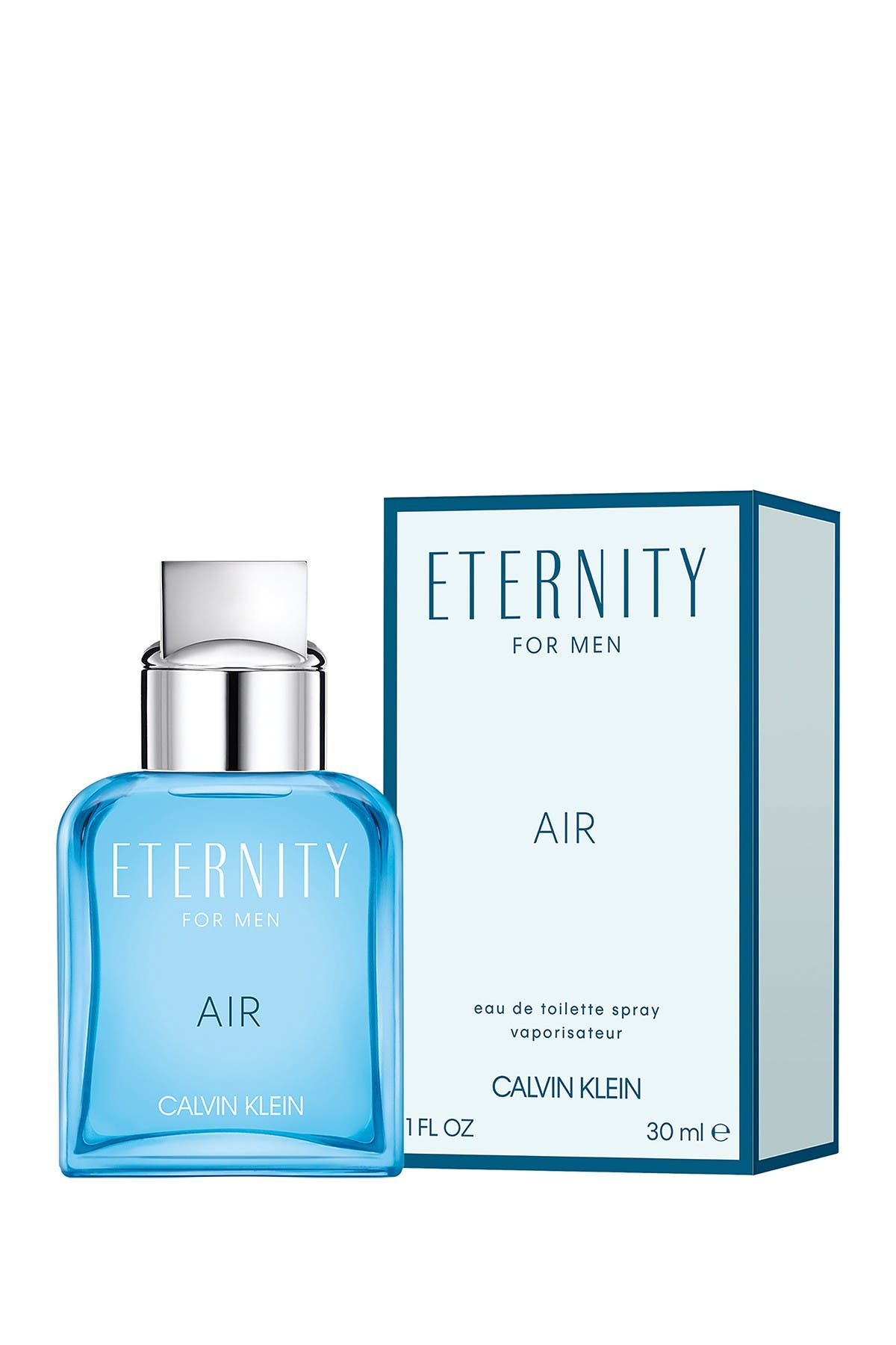 Image of Calvin Klein Eternity Air for Men Eau de Toilette - 30ml.