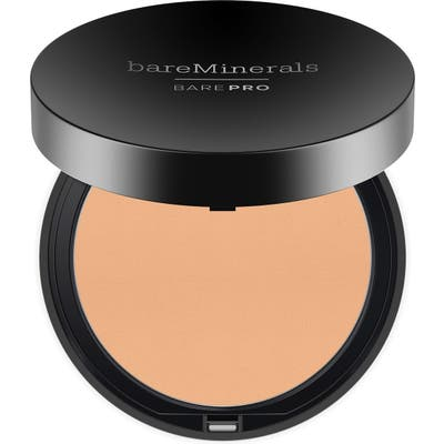 Bareminerals Barepro(TM) Performance Wear Powder Foundation - 06 Cashmere