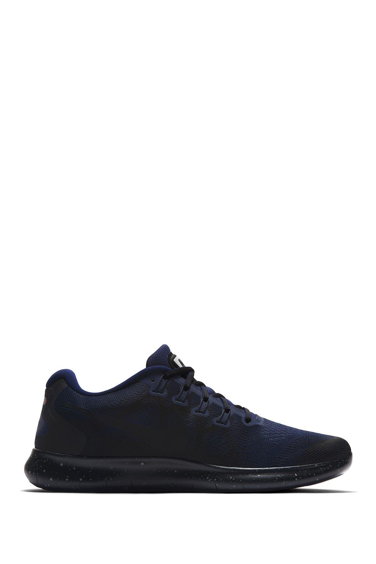 Nike   Free RN 2017 Shield Sneaker