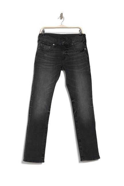 Image of True Religion Ricky Flap Jeans