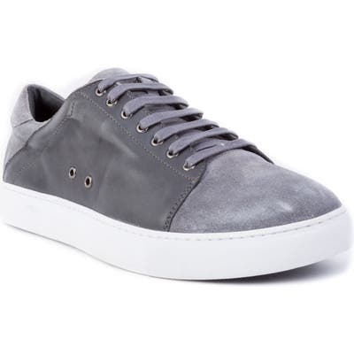 Zanzara Record Low Top Sneaker