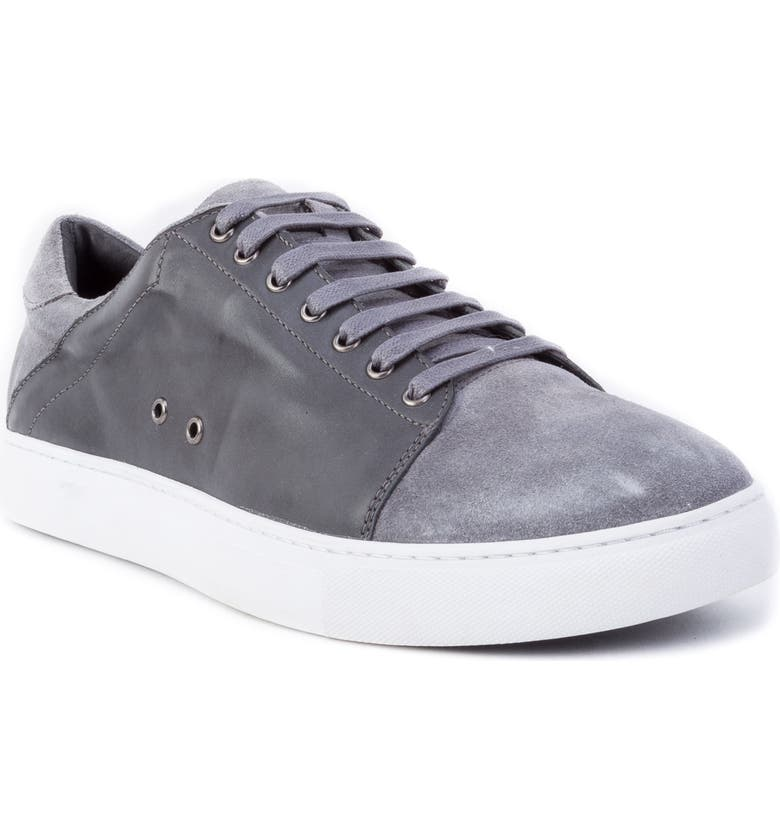 Zanzara Record Low Top Sneaker Men