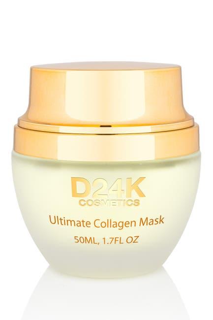 Image of Yuka Skincare Collagen Boosting Mask