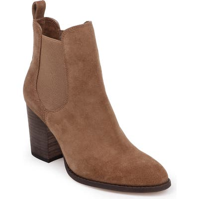 Splendid Highland Bootie, Brown