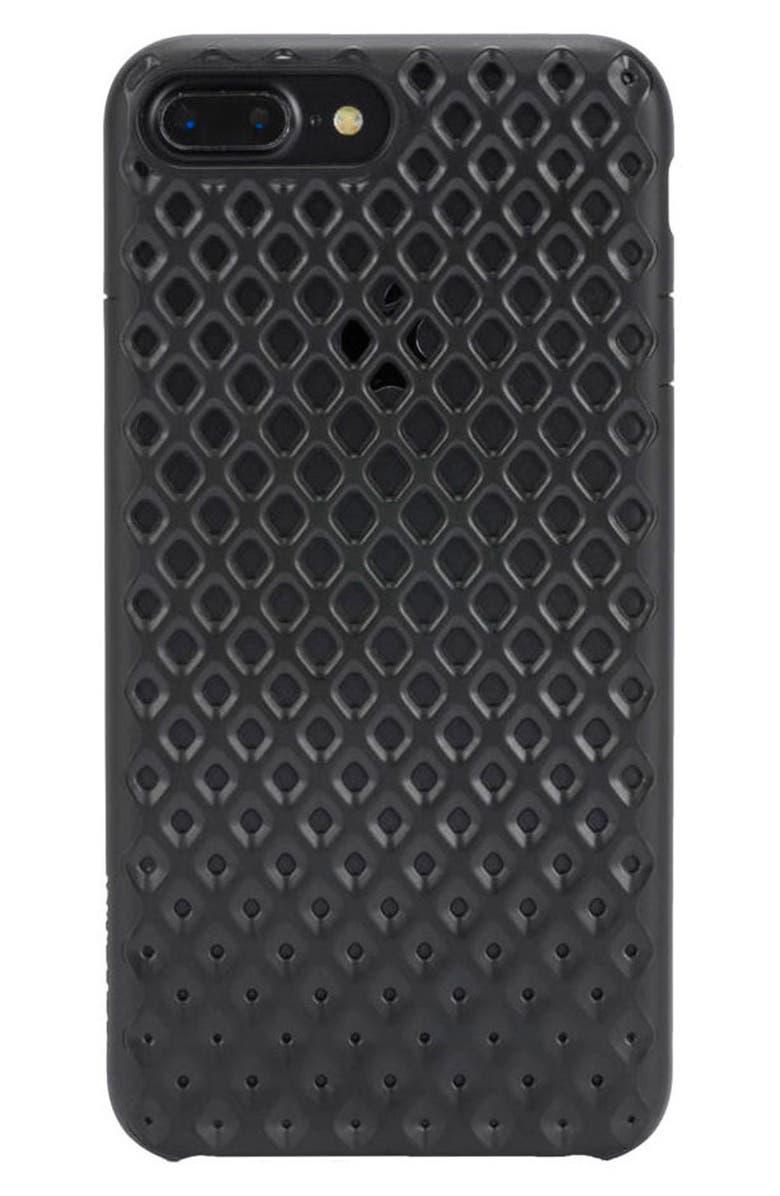 INCASE DESIGNS Lite iPhone 7 Plus & 8 Plus Case, Main, color, 001