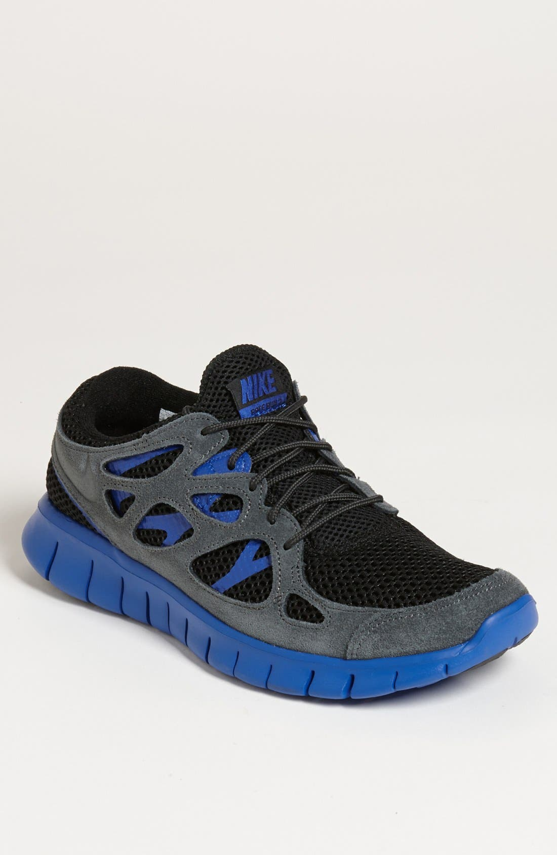 ,                             'Free Run+ 2 EXT' Running Shoe,                             Main thumbnail 9, color,                             014