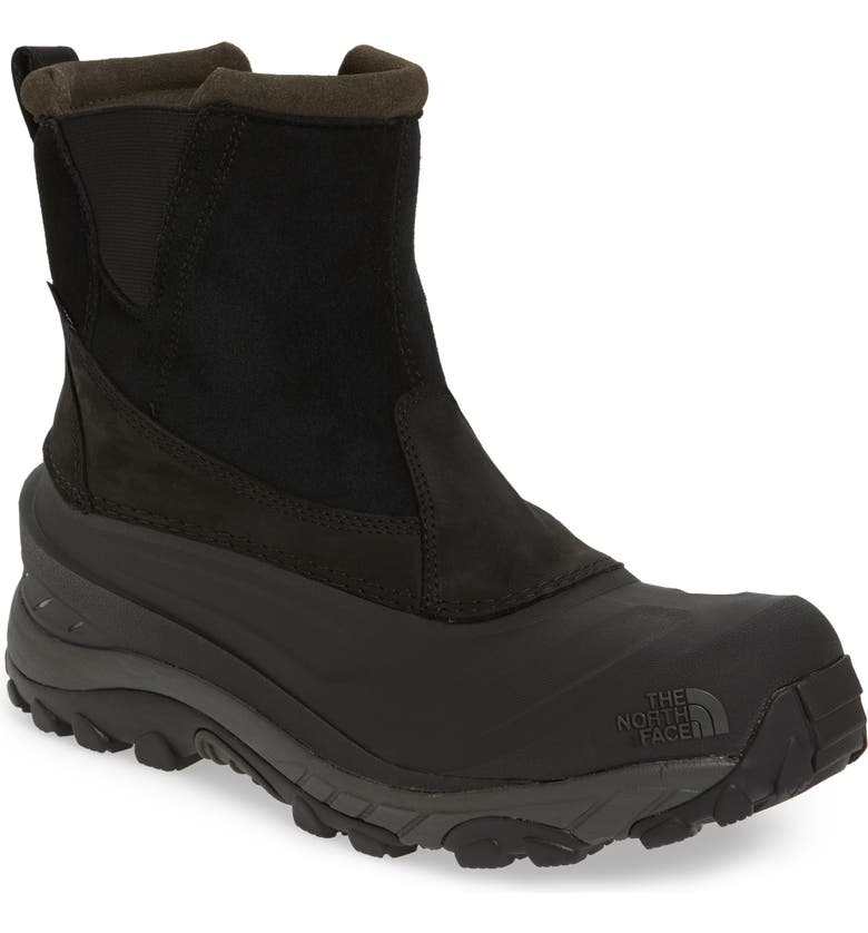 8bbf6887a0d Chilkat III Waterproof Insulated Pull-On Boot