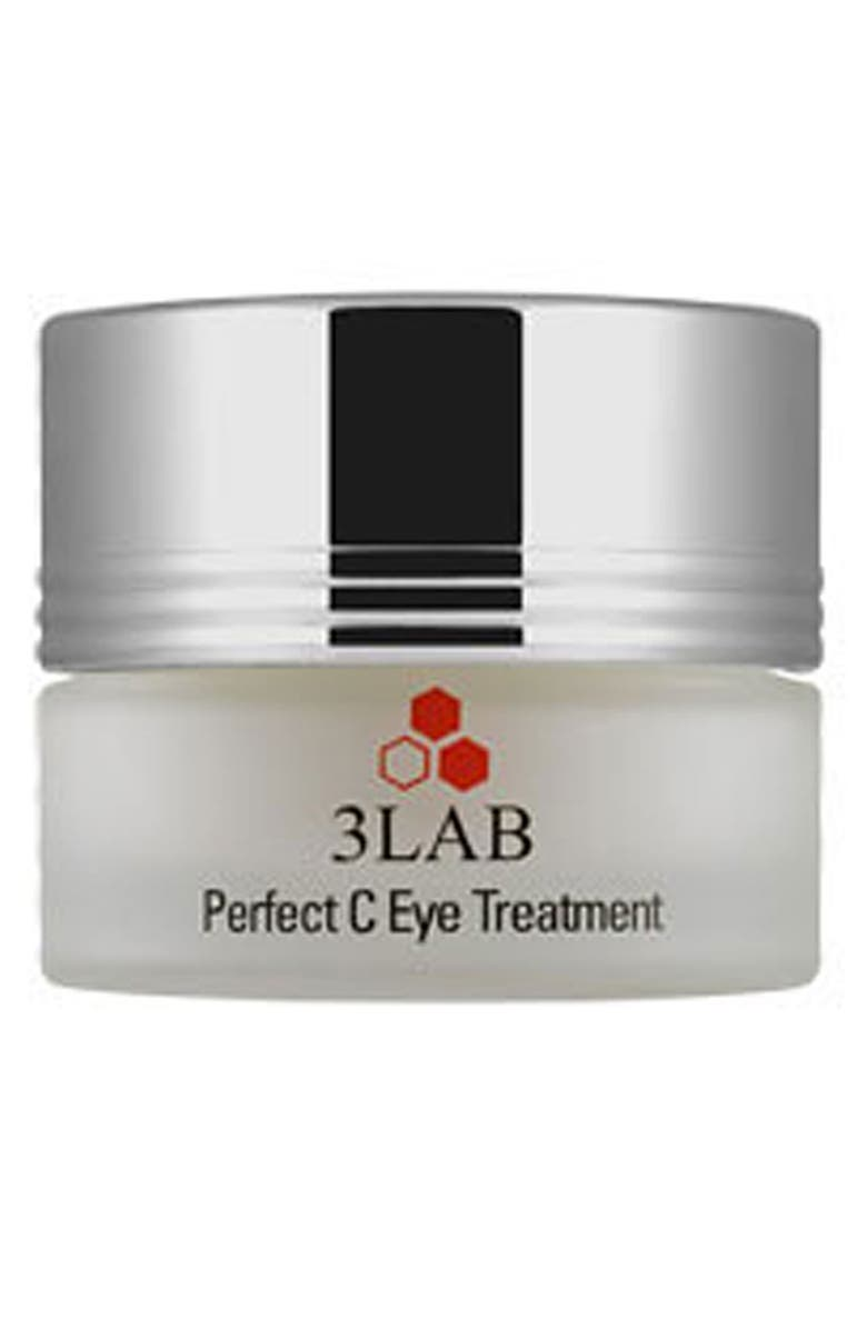 3LAB Perfect C Eye Treatment Cream, Main, color, NO COLOR