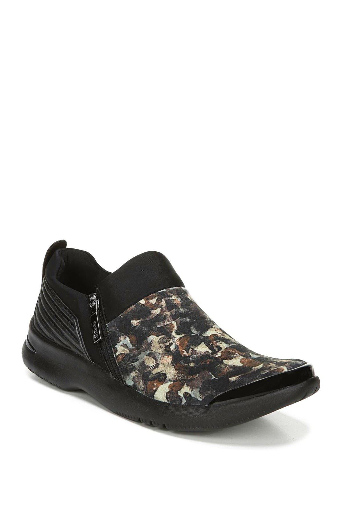 Image of BZEES Axis Slip On Sneaker Boot