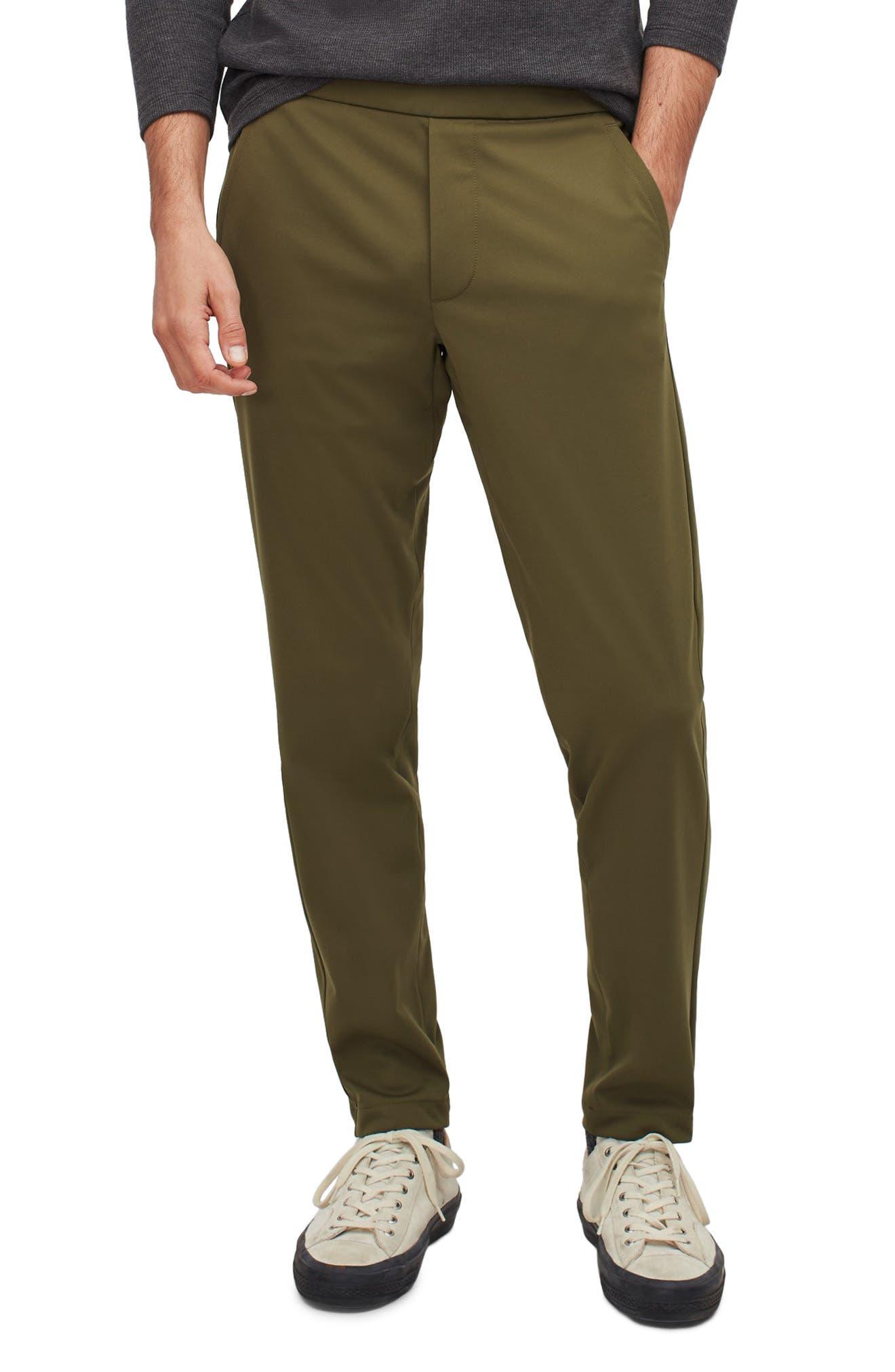 The Wfhq Pants
