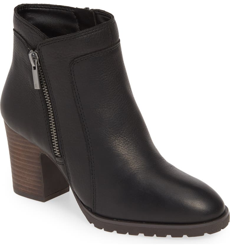 Nilafa Waterproof Bootie by Lucky Brand