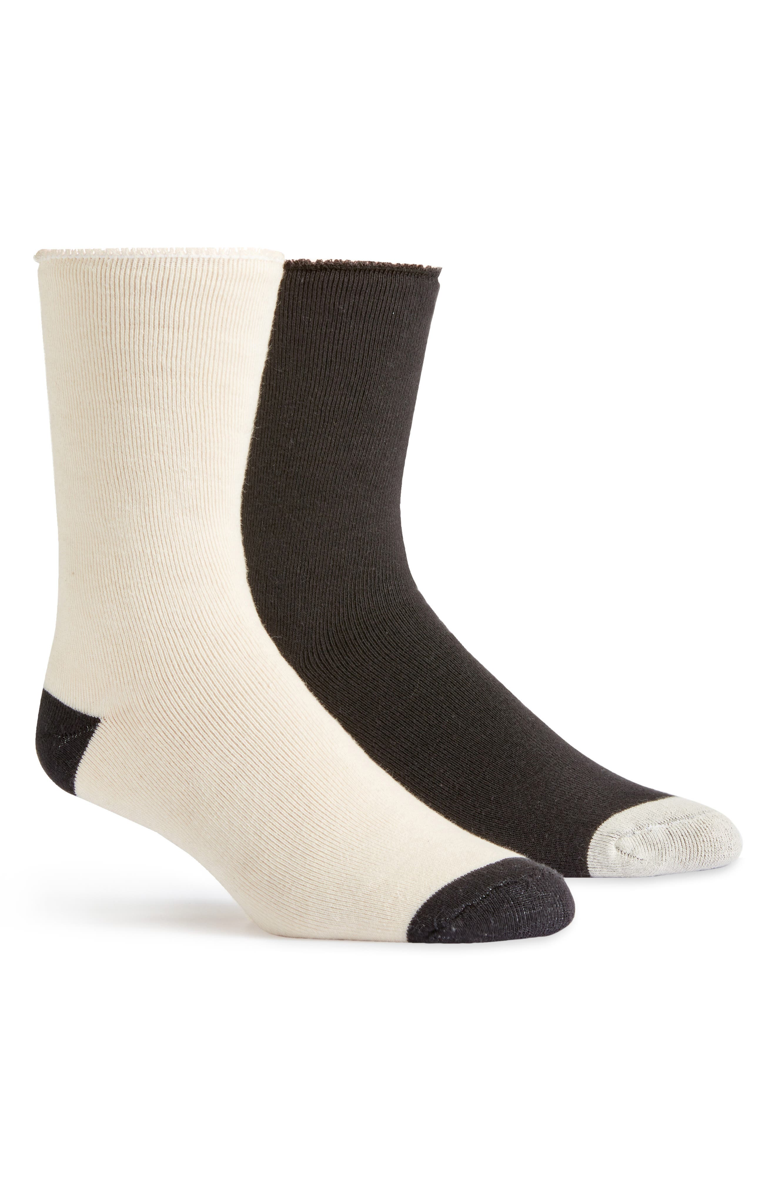 Recovery Assorted 2-Pack Socks