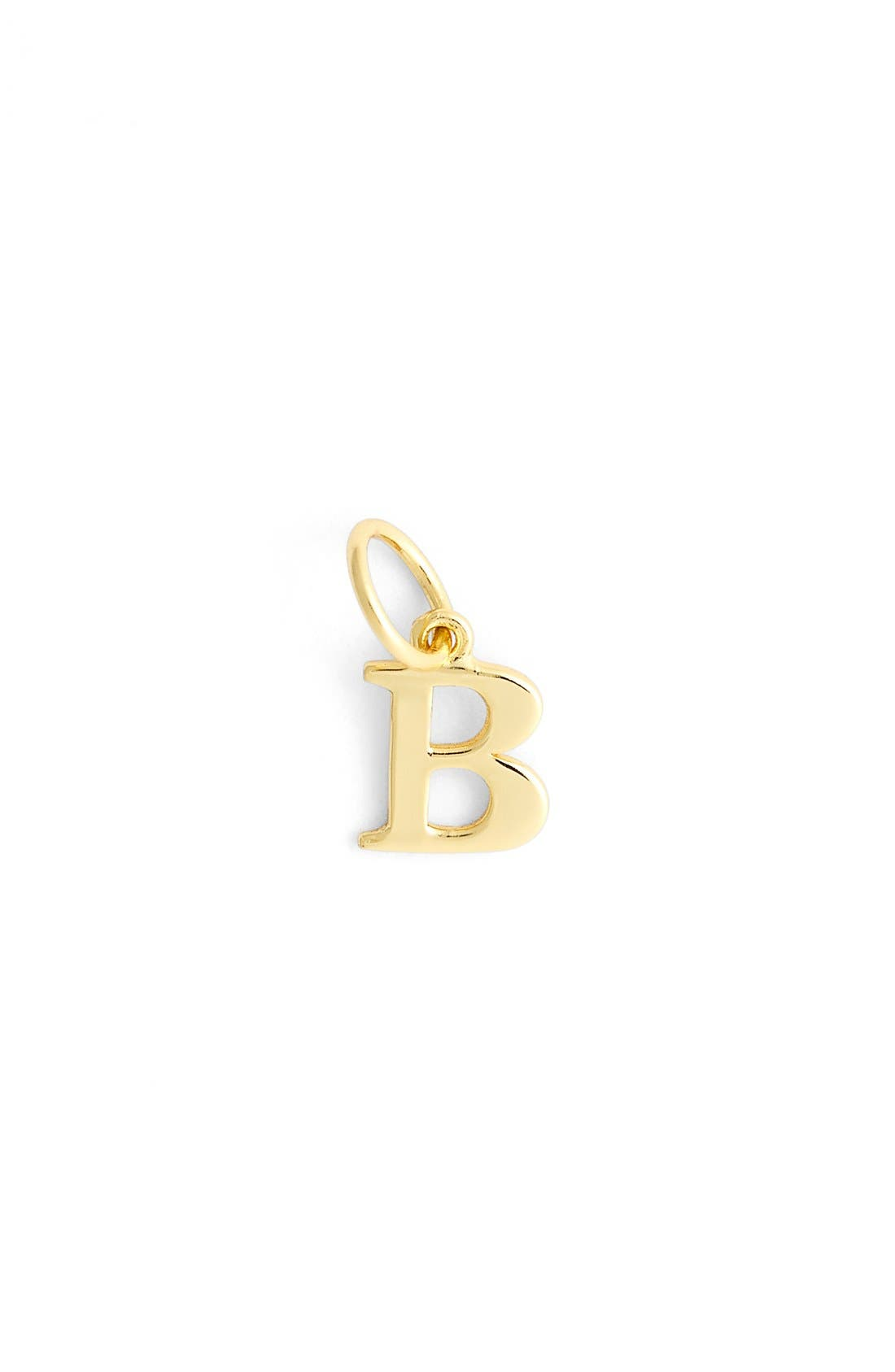 Image of Argento Vivo Initial Charm