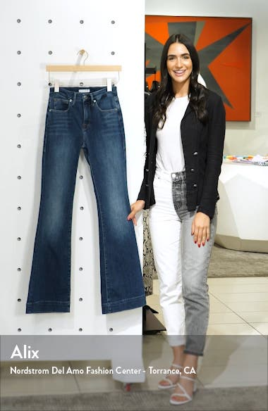 Good Flare Trouser Jeans, sales video thumbnail