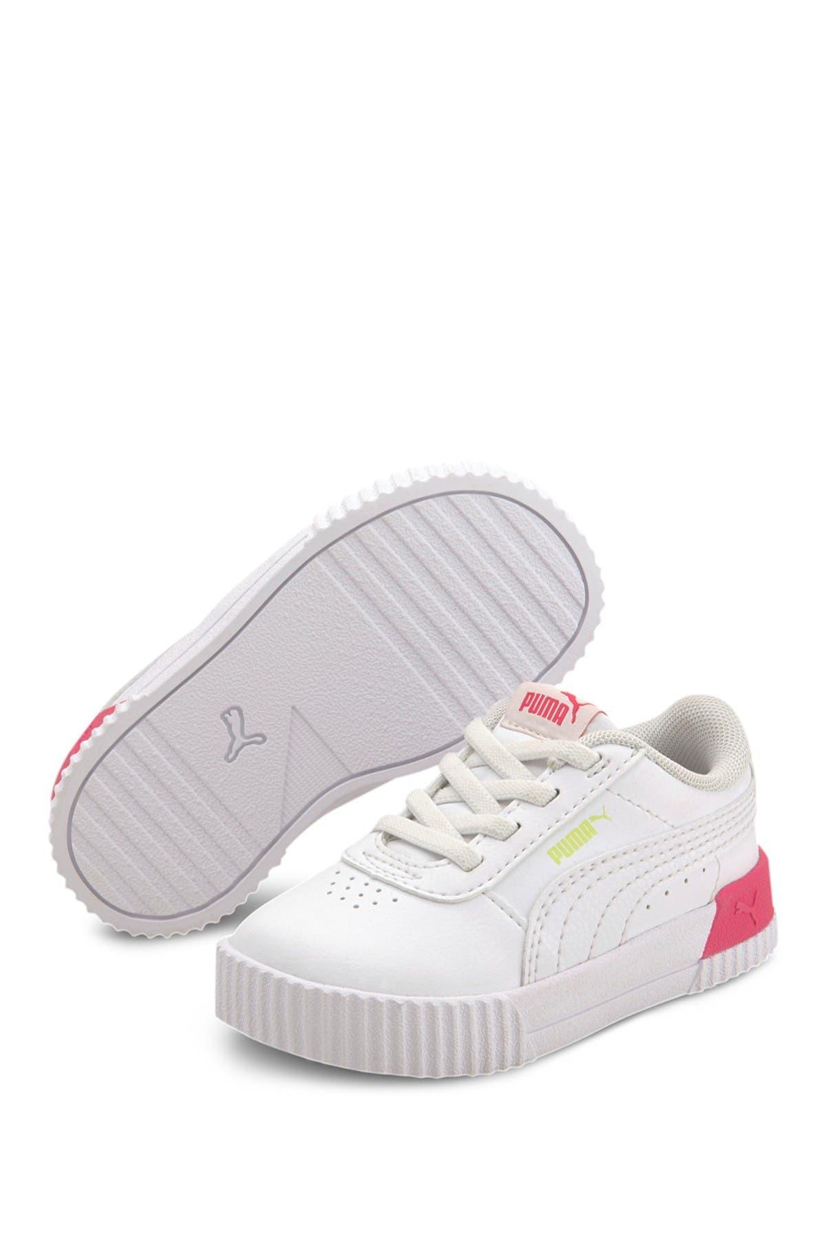 Image of PUMA Carina Vivid Sneaker