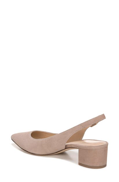 Via Spiga Pumps SLINGBACK POINTED TOE PUMP
