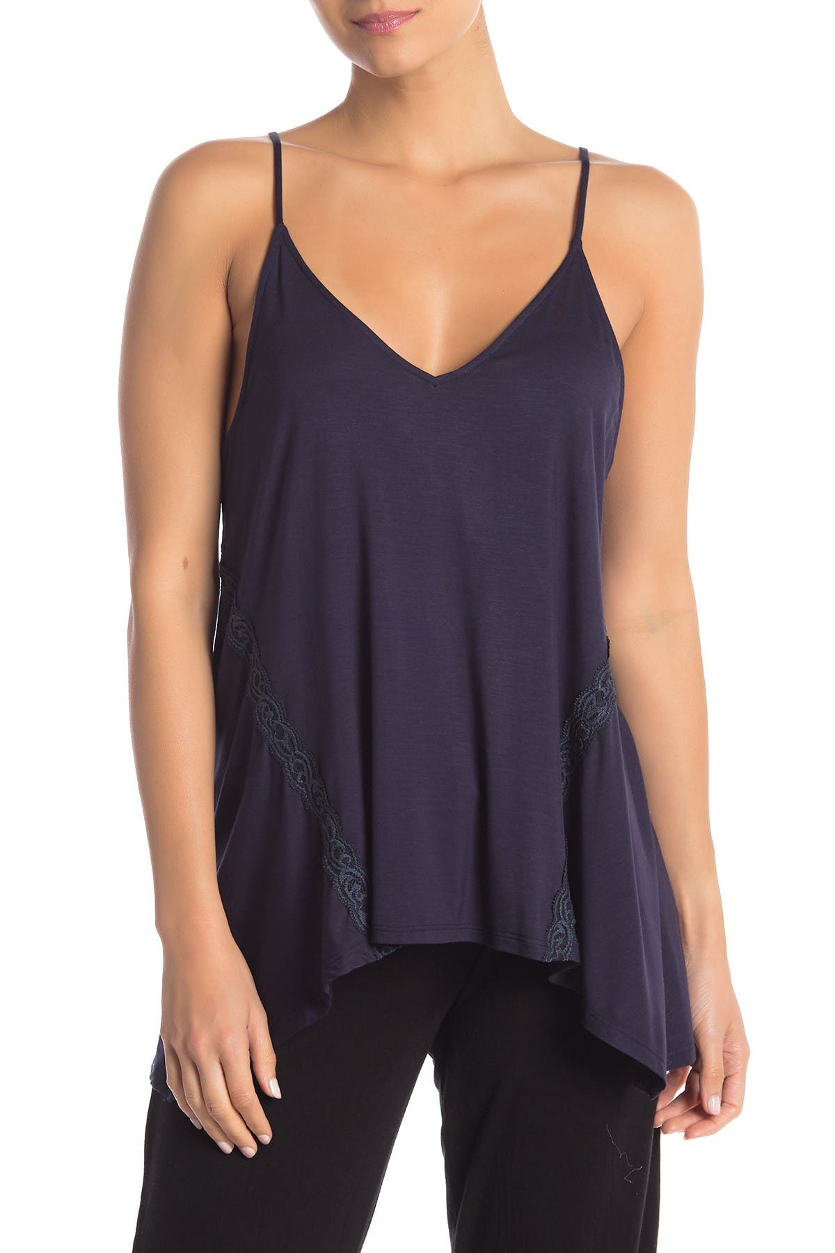 Image of Natori Feathers Essential Camisole