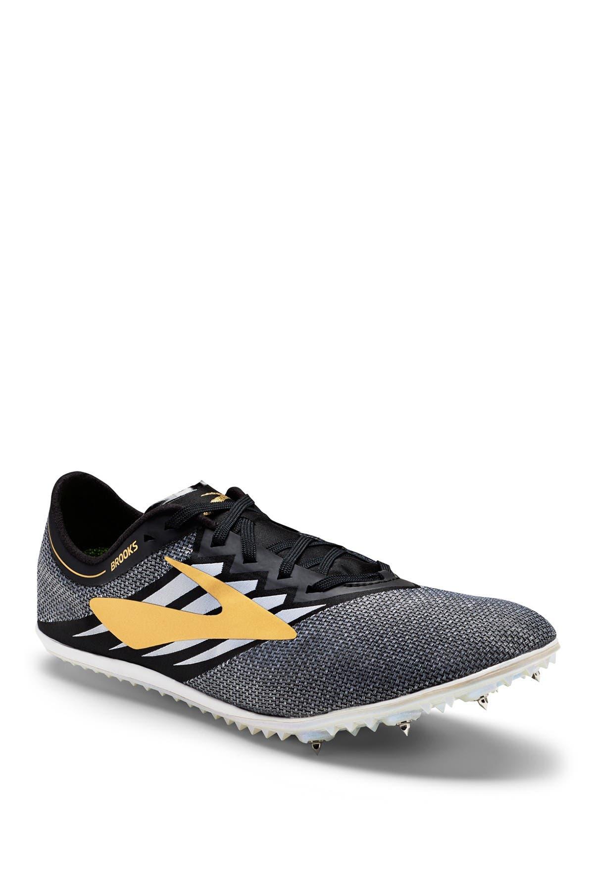 Image of Brooks ELMN8 V4 Running Sneaker
